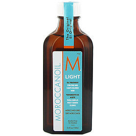 Moroccan Oil Moroccanoil Treatment Light
