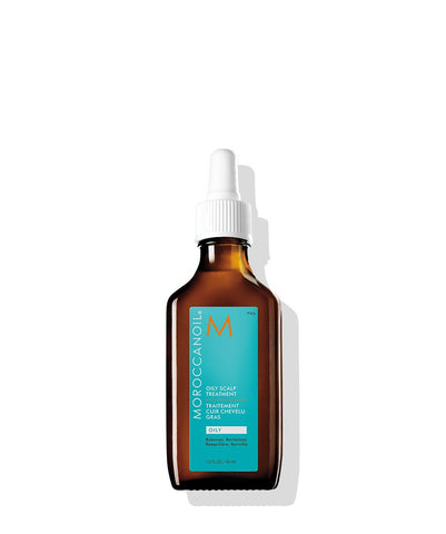 Moroccan Oil Oily Scalp Treatment