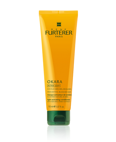 Rene Furterer Okara Active Light Masque