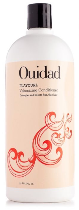 Ouidad PlayCurl® Curl Amplifying Conditioner (2 Sizes Available)