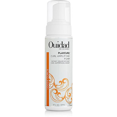 Ouidad Playcurl Volumizing Foam