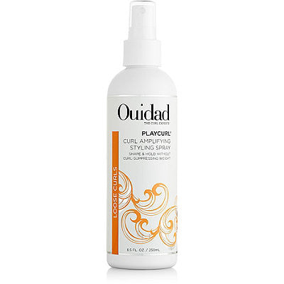 Ouidad PlayCurl Curl Amplifying Styling Spray