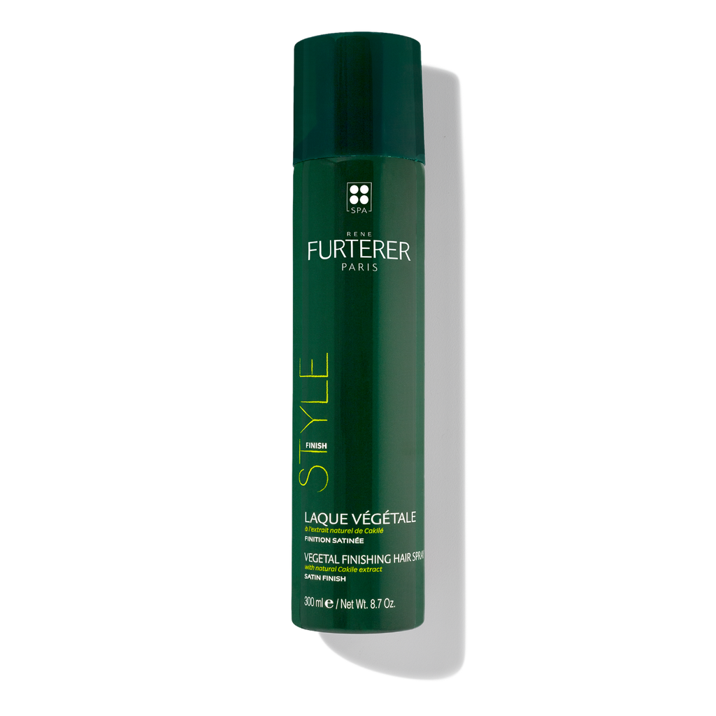 Rene Furterer Style Vegetal Finishing Hair Spray