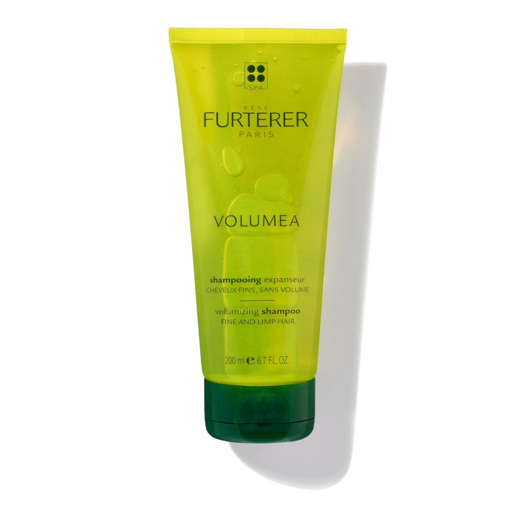 Rene Furterer Volumea Shampoo (3-Sizes) for fine, limp hair
