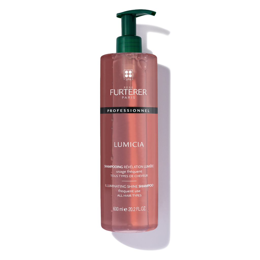 Rene Furterer Lumicia Illuminating Shine Enhancing Shampoo (3-Sizes)