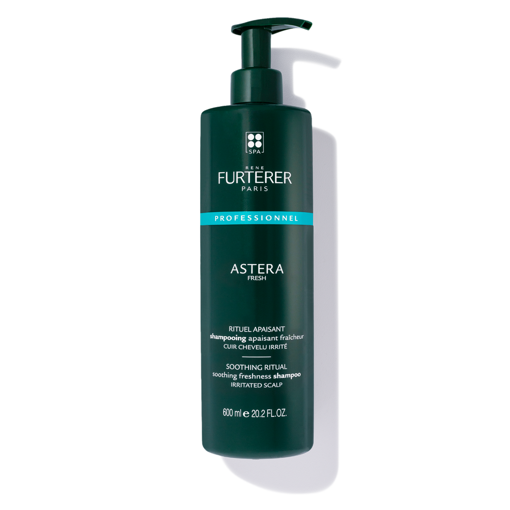 Rene Furterer Astera Fresh Soothing Freshness Shampoo (3-Sizes)