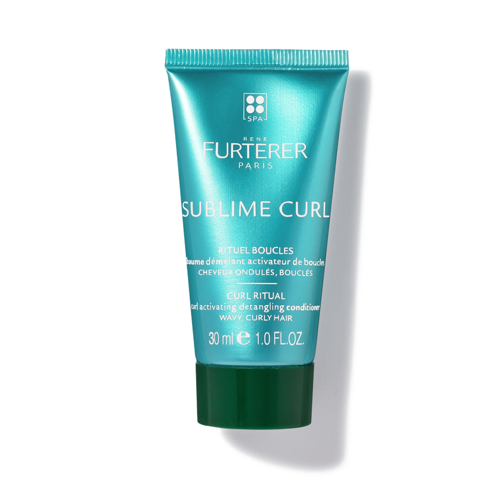 Rene Furterer Sublime Curl ~ Curl Activating Conditioner