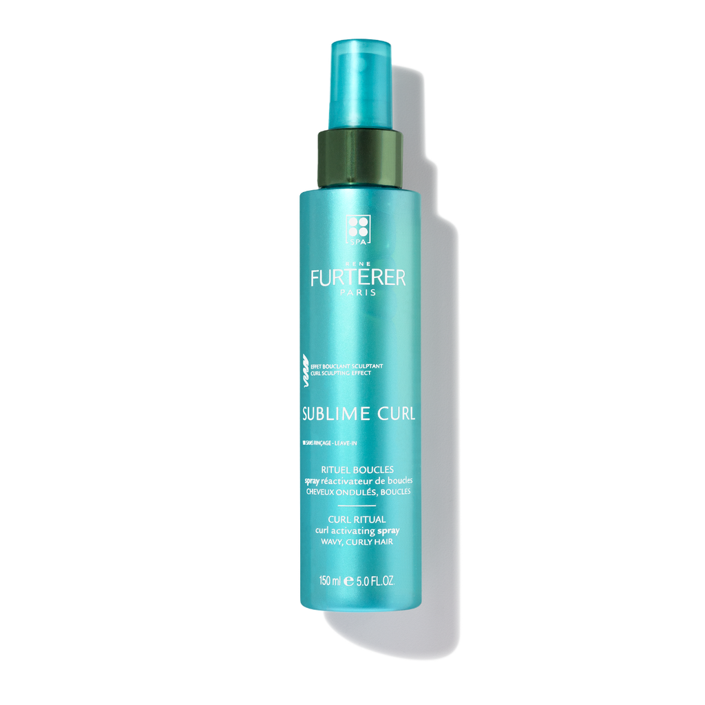 Rene Furterer Sublime Curl ~ Curl Activating Spray