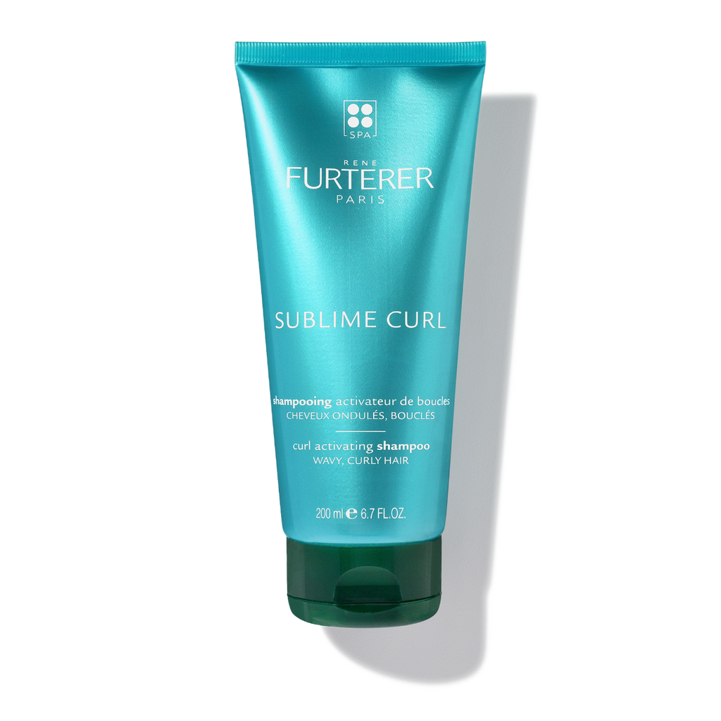 Rene Furterer Sublime Curl Curl Activating Shampoo (3-Sizes)