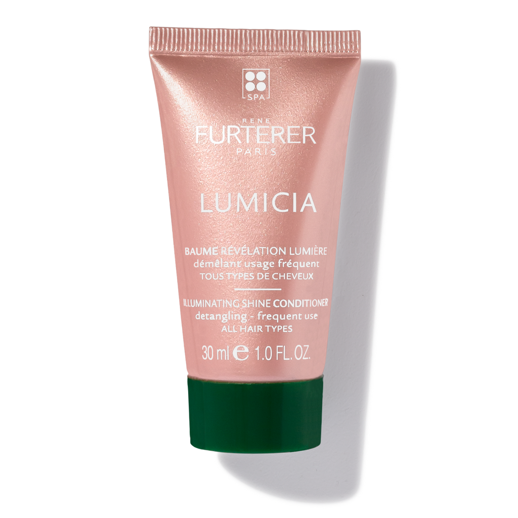 Rene Furterer Lumicia Shine Conditioner