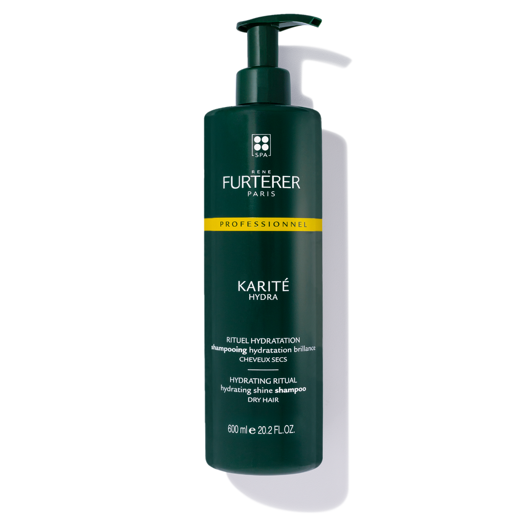 Rene Furterer Karite Hydra Hydrating Shine Shampoo (3-Sizes)