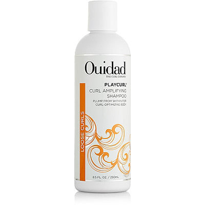 Ouidad Playcurl Volumizing Shampoo (2 Sizes Available)
