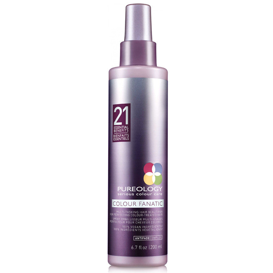Pureology Colour Fanatic Treatment Spray