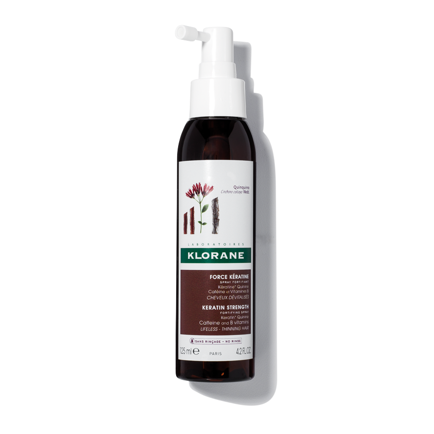 Klorane Keratin Strength Fortifying Spray