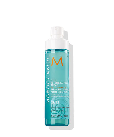 Moroccan Oil Curl Re-energizing Spray