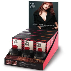 Style Edit Drop Red Gorgeous Root Touch-Up