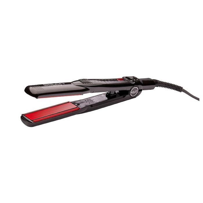 Salon Tech Silicone Flat Iron 1 Inch