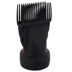 Solano Comb and Concentrator Dryer Attachment 2 in 1