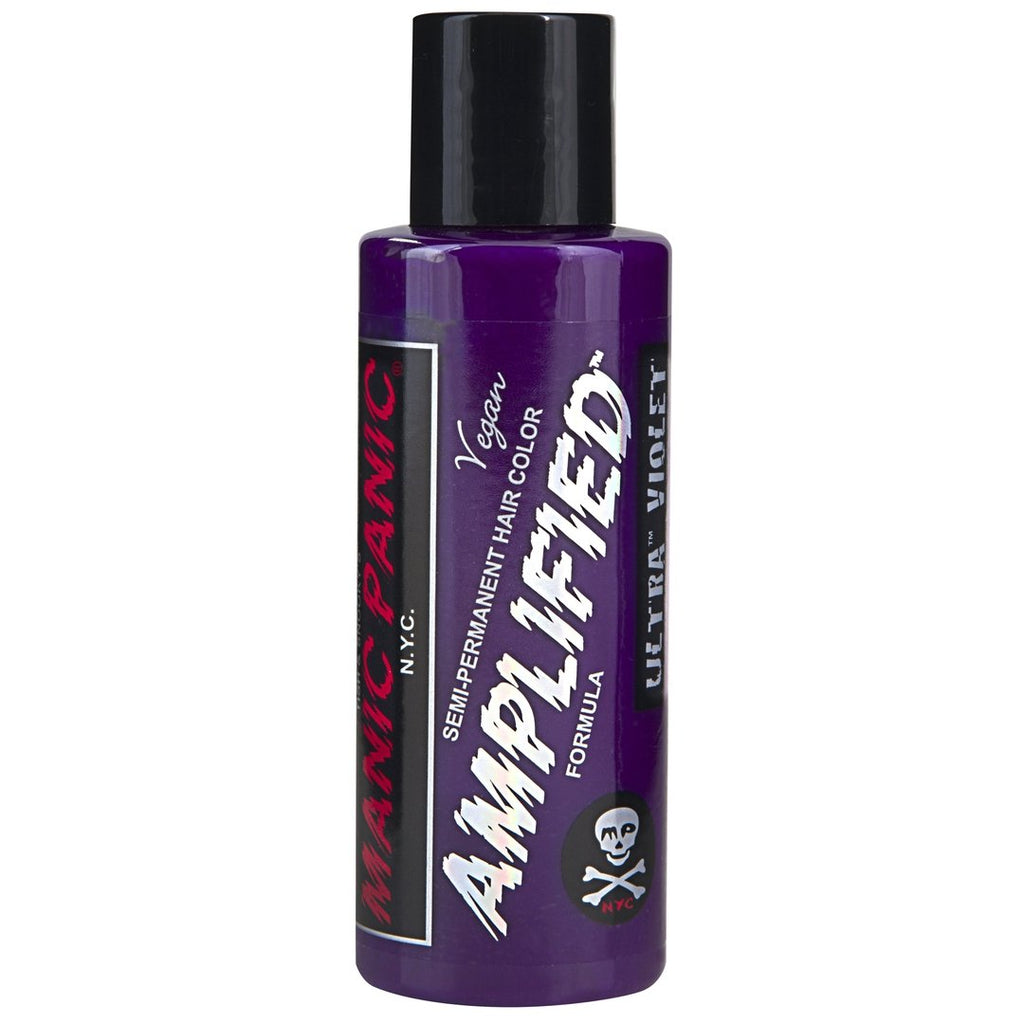 Manic Panic Ultra Violet Amplified