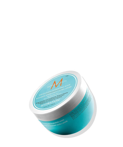 Moroccan Oil Weightless Hydrating Mask