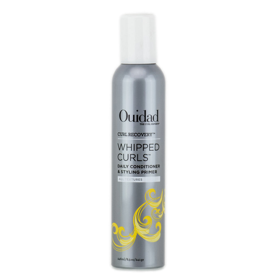 Ouidad Whipped Curls™ Daily Conditioner & Styling Primer