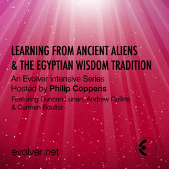 Learning From Ancient Aliens and the Egyptian Wisdom Tradition Archive