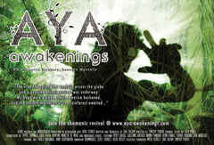 Aya Awakenings: Online Screening with Q&A