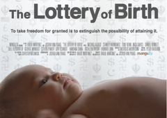 The Lottery of Birth: Director Q&A