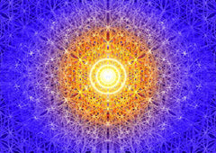 Living Sacred Geometry: How To Make The Design Of The Universe Part Of Your Everyday Life