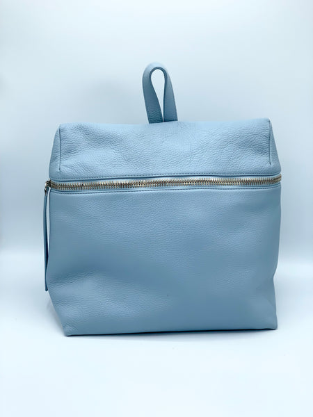 Kara Powder Blue Backpack
