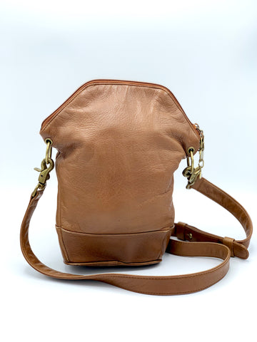 DKNY Caramel Cross Body Purse