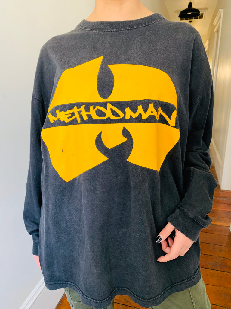 Wu Tang Method Man Tee