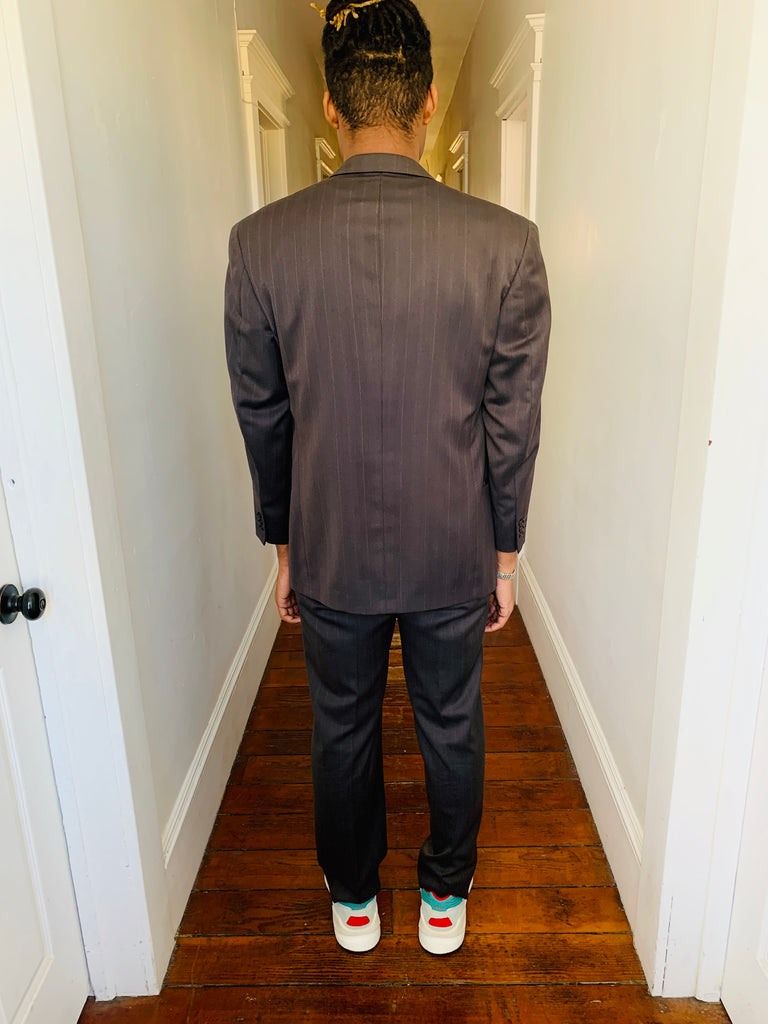 Christian Dior Suit