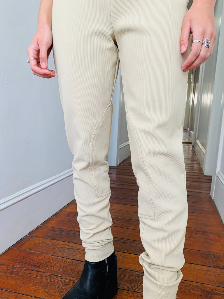 Ann Taylor Riding Pants
