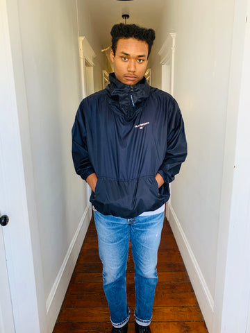 Polo Sport Windbreaker Anorak