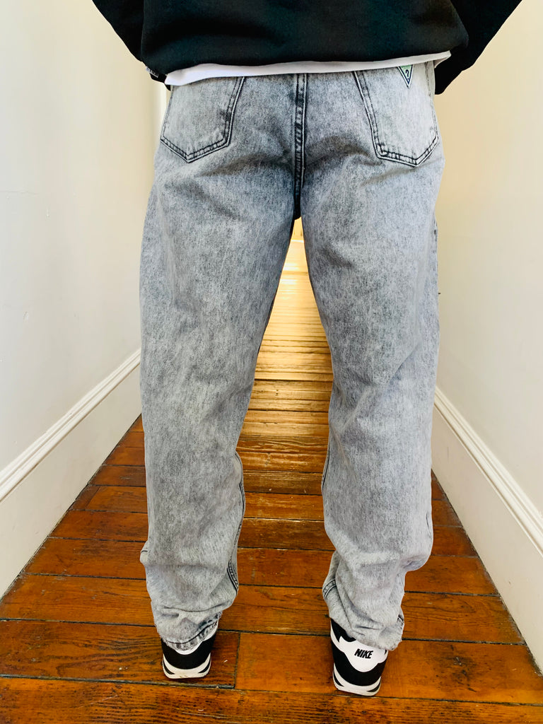 Guess Acid Wash Denim