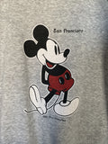 SF Mickey Raglan Sweatshirt