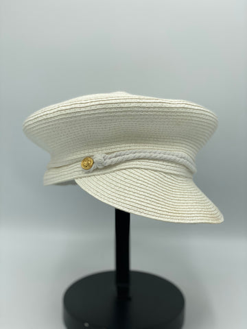 Vintage Sailor Hat