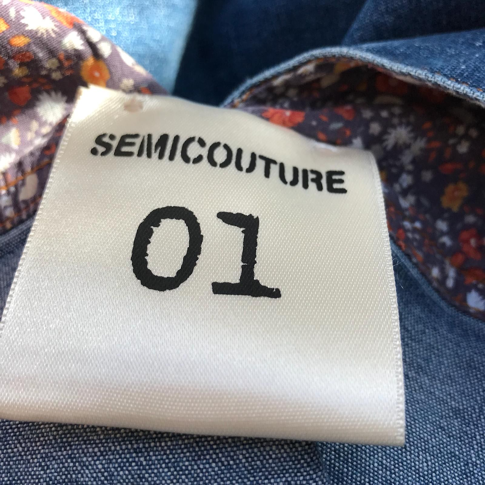 Top Semicouture T.40