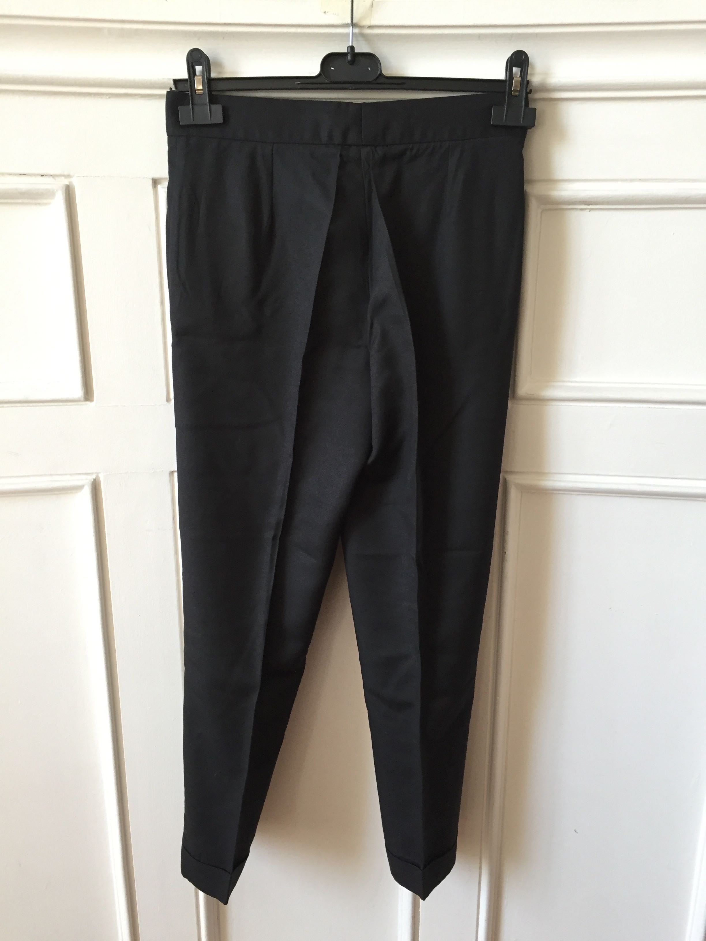 Pantalon Stella McCartney T.34-36