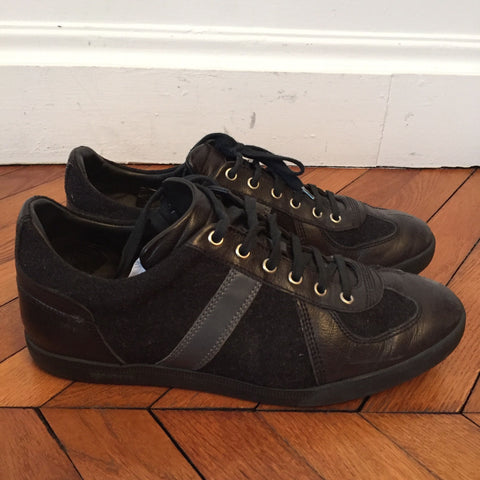 Baskets Dior Homme T.41