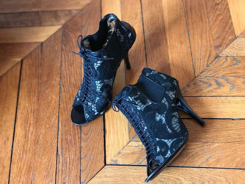 Boots Givenchy T.38