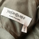 Robe Yves Saint Laurent T.38