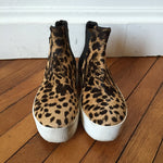 Baskets Leopard N°21 T.37