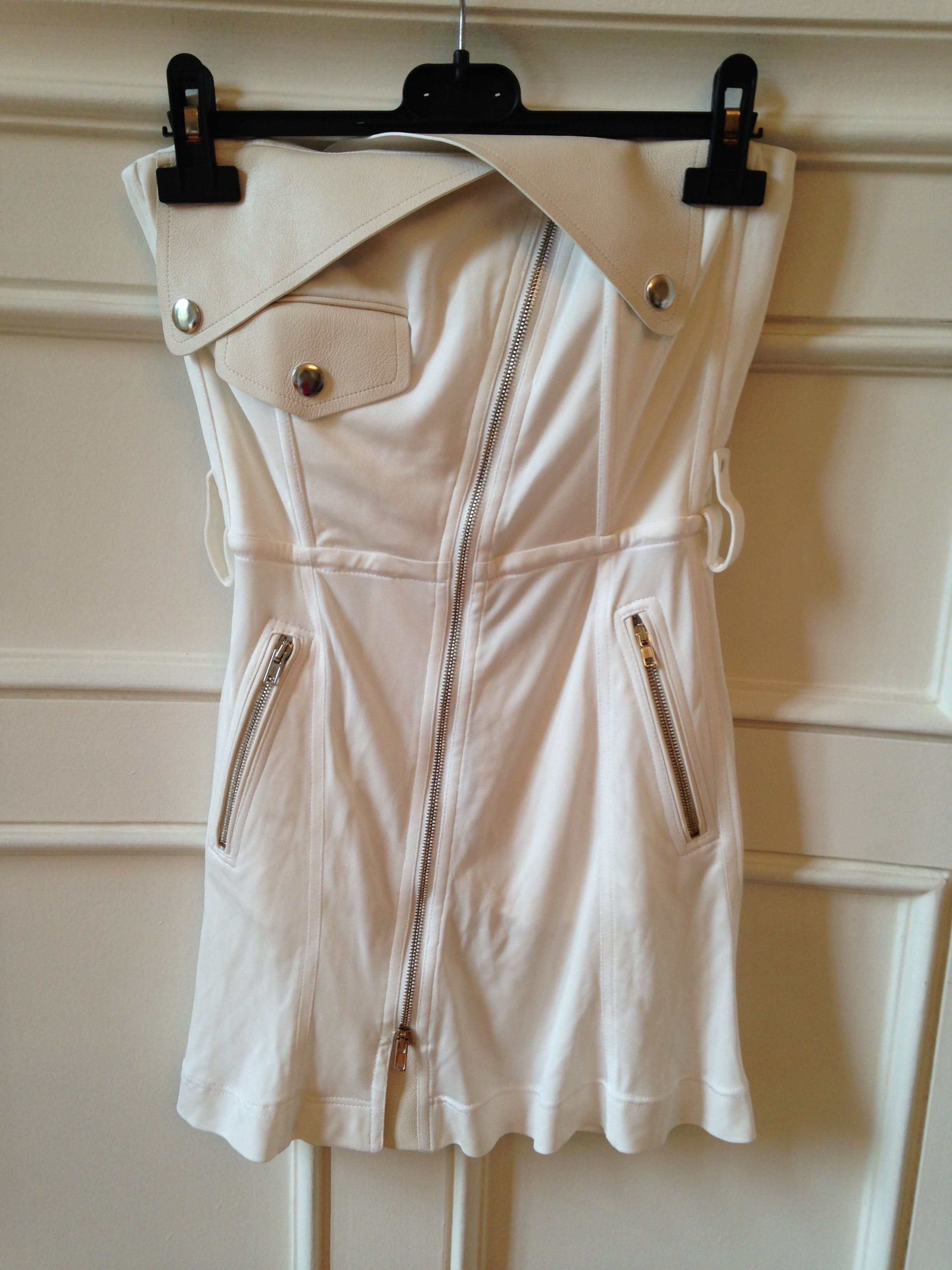 Robe Jean Paul Gaultier T.34