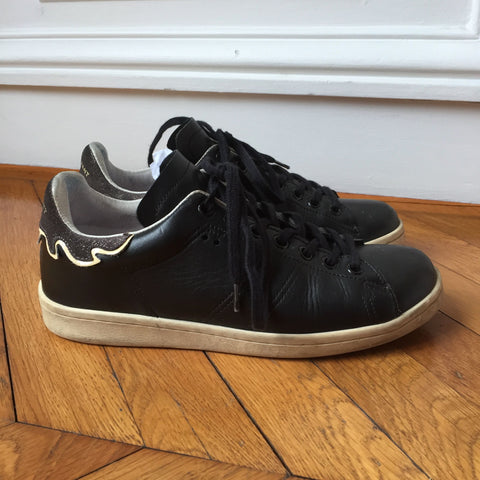 BASKETS ISABEL MARANT T.36
