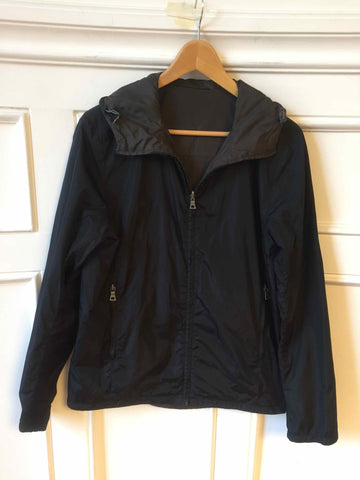 Impermeable Prada Homme T.44