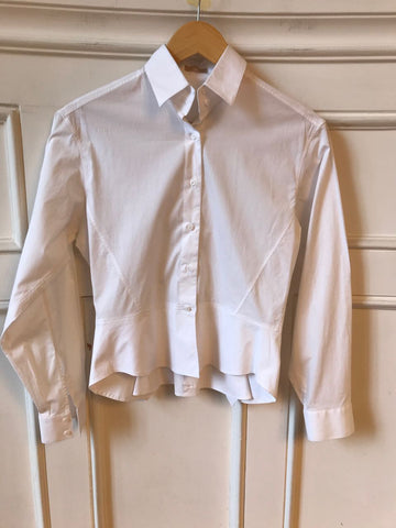 Chemise Alaia blanche T.36
