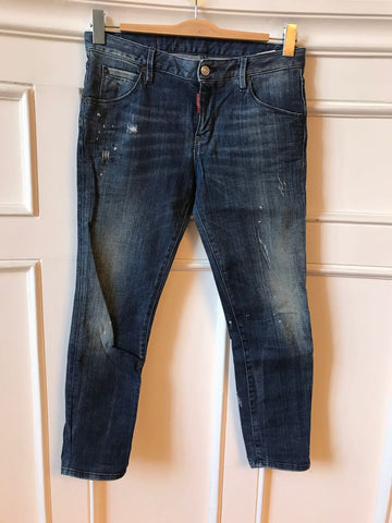 Jeans Dsquared T.34