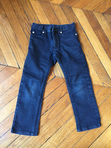 Jeans Dior kids T.4 ans